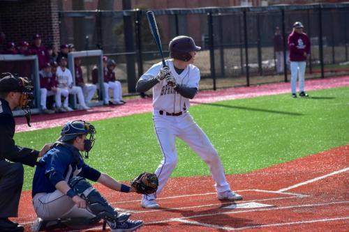 baseball-homeopenerbrandeis-cooney
