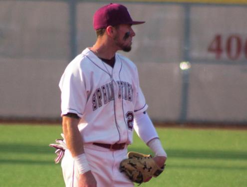 Baseball - Dean - Russo