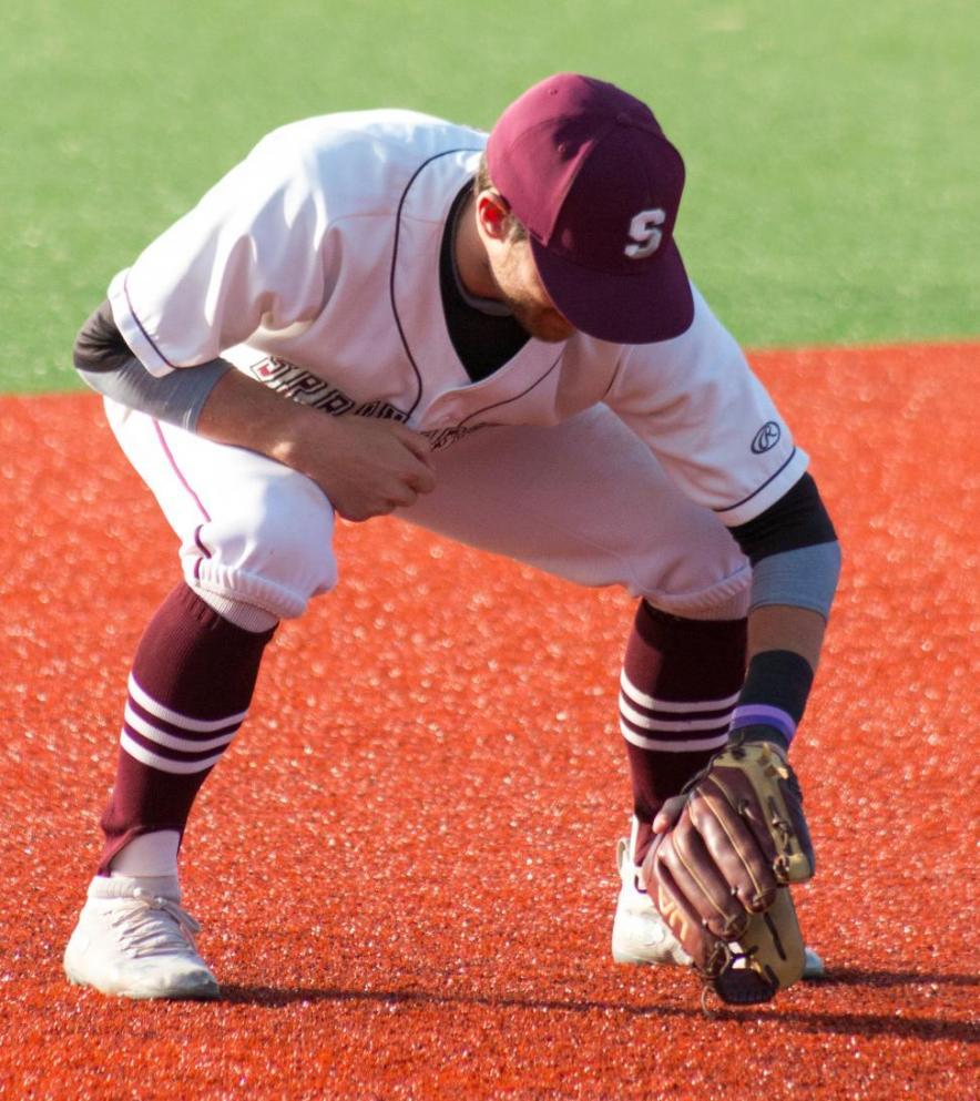 Baseball - Dean