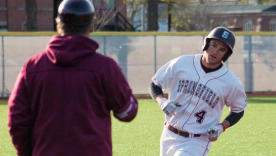 Baseball - Dean - Gleason