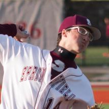 Baseball - Dean - Saterlee